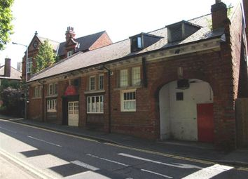 Thumbnail Commercial property for sale in Todson House, Beaumont Fee, Lincoln