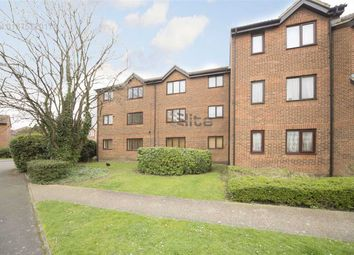Thumbnail 2 bed flat for sale in Parsonage Road, Grays