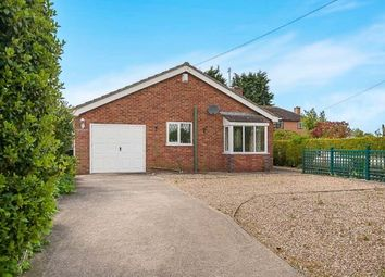 Thumbnail 3 bed bungalow for sale in Spilsby Road, Wainfleet, Skegness, Lincolnshire