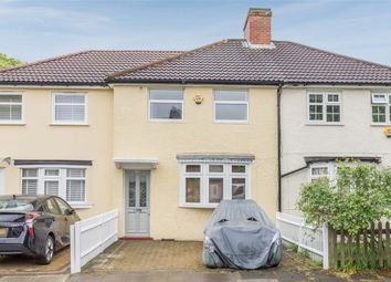 Thumbnail 3 bedroom terraced house for sale in Leighton Road, Enfield, Greater London