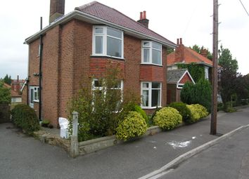 Thumbnail 4 bedroom property to rent in Clive Road, Winton, Bournemouth