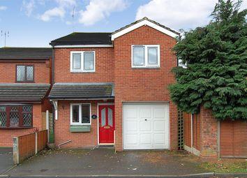 Thumbnail 3 bed semi-detached house to rent in The Buckleys, Alvechurch, Birmingham