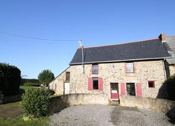 Thumbnail 3 bed property for sale in Tresboeuf, Ille-Et-Vilaine, France