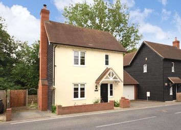 3 bed detached house for sale in Leather Lane, Great Yeldham, Halstead CO9