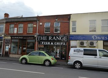 Thumbnail Restaurant/cafe for sale in Eversley Road, Sketty, Swansea