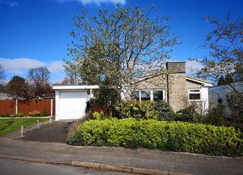 Thumbnail 2 bed bungalow for sale in Heathfield Park, Midhurst