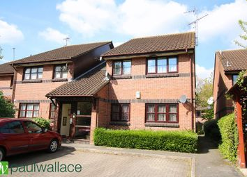 Thumbnail 2 bed flat for sale in Hamburgh Court, Cheshunt, Waltham Cross
