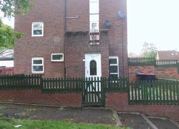 Thumbnail 2 bed flat to rent in Majestic Way, Telford