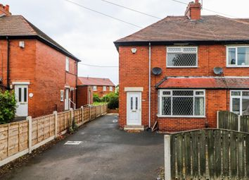 Thumbnail 2 bed semi-detached house for sale in Wrenthorpe Lane, Wrenthorpe, Wakefield