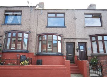 Thumbnail 2 bedroom terraced house to rent in Highfield Road, Barrow In Furness, Cumbria