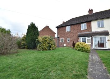 Thumbnail 3 bed semi-detached house for sale in Packington Road, Droitwich, Worcestershire