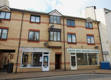 Thumbnail 1 bedroom flat for sale in The Lanes, High Street, Ilfracombe