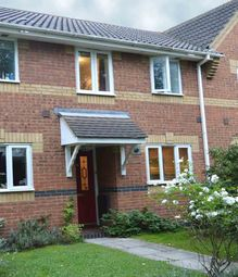 Thumbnail 2 bed terraced house for sale in 23 Douglas Close, Chafford Hundred, Grays, Essex.