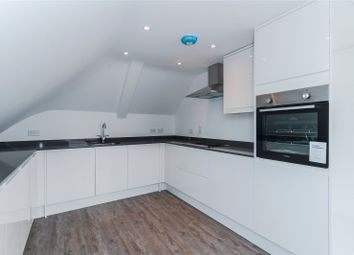 Thumbnail 1 bed flat for sale in Langley Road, Watford, Hertfordshire