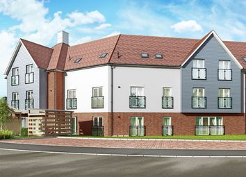 "Thumbnail 2 bedroom flat for sale in ""Apartment 1"" at Roughetts Row, Roughetts Road, Ryarsh, West Malling"