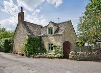 Thumbnail 3 bed cottage for sale in Churchfields, Stonesfield, Witney
