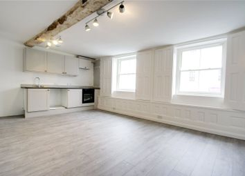 Thumbnail 2 bed flat to rent in Windsor Street, Chertsey, Surrey
