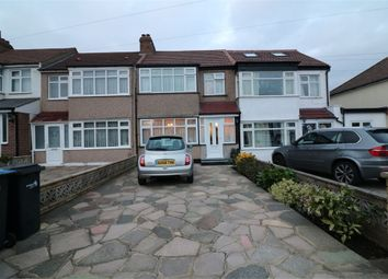 Thumbnail 3 bed semi-detached house for sale in Longfield Avenue, Enfield, Greater London