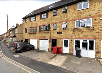 Thumbnail 5 bed town house for sale in The Crescent, Slough