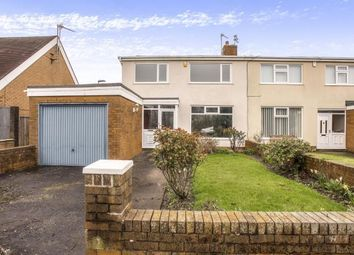 Thumbnail 3 bedroom semi-detached house for sale in Deerhurst Road, Thornton-Cleveleys, Lancashire, .