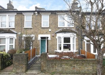 Thumbnail 1 bedroom flat for sale in Fairthorn Road, London