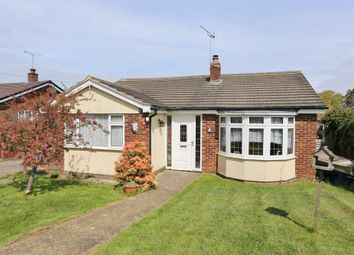 Thumbnail 3 bed detached bungalow for sale in Provene Gardens, Waltham Chase, Southampton