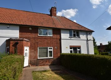 Thumbnail 2 bed property for sale in Olton Avenue, Beeston