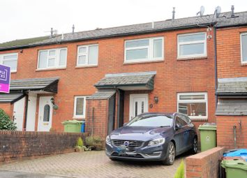 Thumbnail 3 bed town house for sale in Markenfield Drive, Oldham