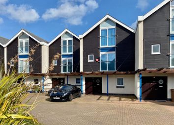 4 bed town house for sale in Spinnaker Quay, Mount Batten, Plymouth PL9