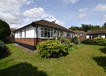 Thumbnail 3 bed detached bungalow for sale in Mount Road, Bexleyheath, Kent