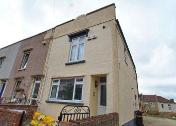 Thumbnail 1 bed flat to rent in Marlborough Street, Fishponds, Bristol