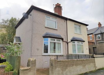 Thumbnail 2 bed semi-detached house for sale in Northwood Drive, Belfast