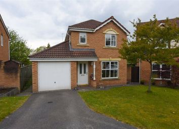 Thumbnail 3 bed detached house for sale in Burnside Way, Winnington Grange, Cheshire