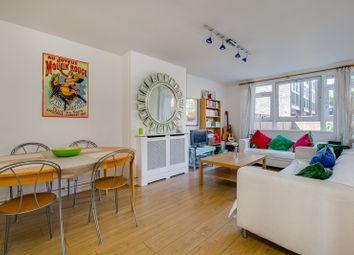 3 bed maisonette to rent in Maskelyne Close, London SW11