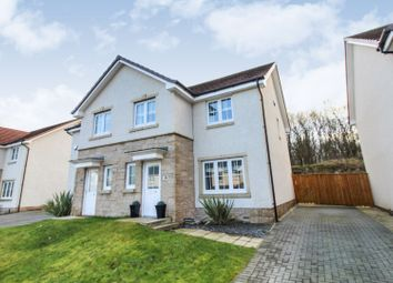Thumbnail 3 bed semi-detached house for sale in Mckelvie Crescent, Glasgow
