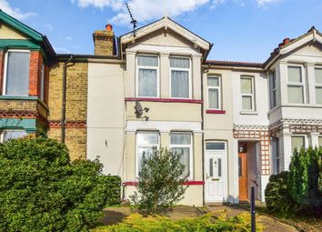 Thumbnail 3 bed semi-detached house to rent in Buckland Avenue, Dover