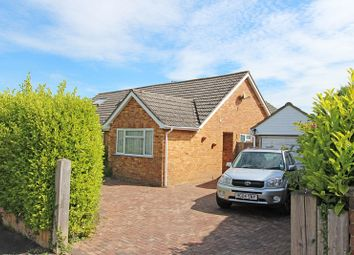 Thumbnail 2 bed bungalow for sale in Cruse Close, Sway, Lymington