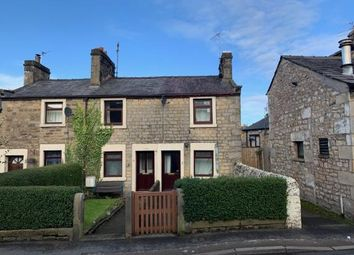 Thumbnail 2 bed end terrace house for sale in Salford Road, Galgate, Lancaster, Lancashire