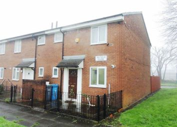 Thumbnail 3 bedroom terraced house for sale in Silfield Close, Beswick, Manchester