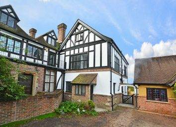 Thumbnail 4 bed semi-detached house for sale in Station Road, Billingshurst