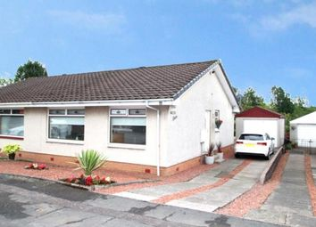 Thumbnail 2 bed bungalow for sale in Bunting Place, Kilmarnock, East Ayrshire