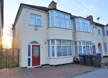 3 bed end terrace house for sale in Limpsfield Avenue, Thornton Heath CR7