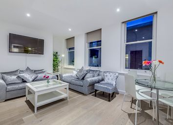 Thumbnail 2 bed flat to rent in Union Street, London
