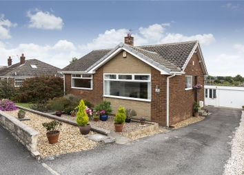 Thumbnail 2 bed detached bungalow for sale in Squirrel Walk, Dewsbury, West Yorkshire