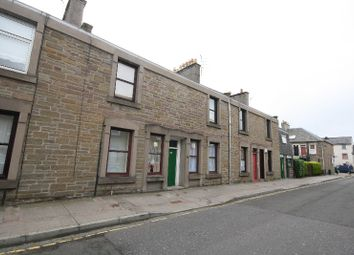 Thumbnail 1 bedroom flat to rent in Lawrence Street, Broughty Ferry, Dundee