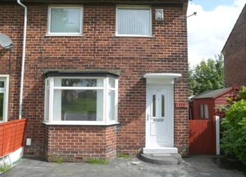 Thumbnail 2 bed terraced house to rent in Rake Lane, Clifton, Swinton, Manchester