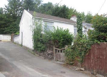Thumbnail 2 bed semi-detached house for sale in Plantation Square, Troedyrhiw, Merthyr Tydfil
