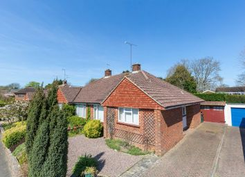 Thumbnail 2 bed semi-detached bungalow for sale in Stonefield Close, Southgate, Crawley