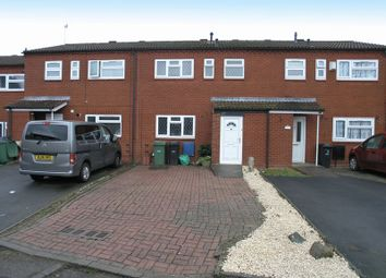 Thumbnail 3 bed terraced house for sale in Stourbridge, Penfields, Gooch Close