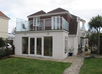 5 bed detached house for sale in Drake Road, Lee-On-The-Solent, Hampshire PO13